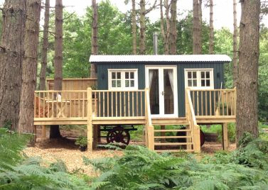 Happy Valley Glamping Retreat