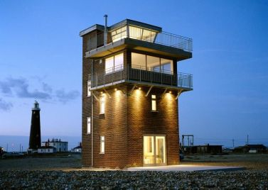 The Coastguard Lookout