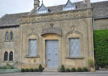 Stow-on-the-Wold Spa