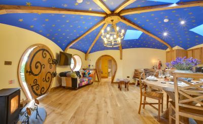 New to Host Unusual: Extraordinary Stays from Kent and Sussex Cottages