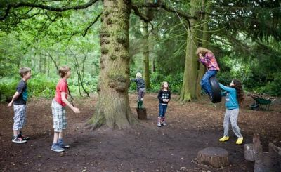 Fresh-air Family Fun – Ten Fantastic Child-Friendly UK Glamping Retreats