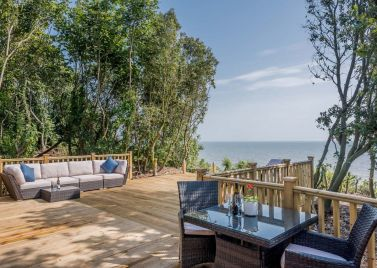 Corton Beach Retreat