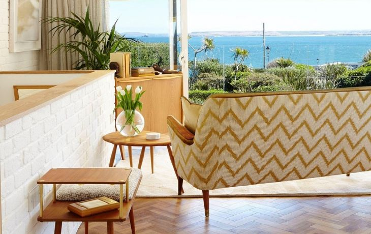 Ten of the Best Vintage, Retro and Mid Century Modern Stays in the UK