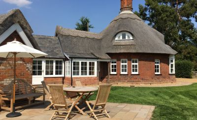 Tried and Tested: The Round House, Easton, Suffolk