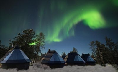 12 Phenomenal Places to Stay to View the Northern Lights