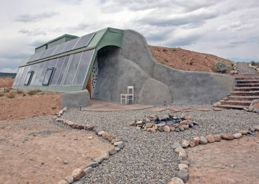 Studio Earthship
