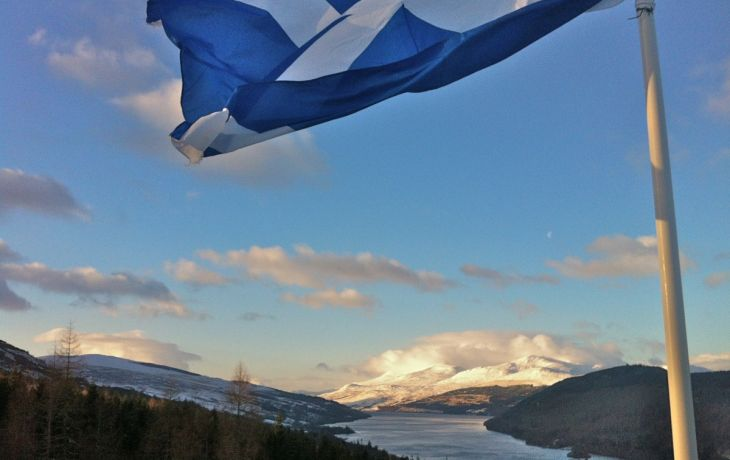 Inspired by Burns Night – Our Favourite Scottish Getaways