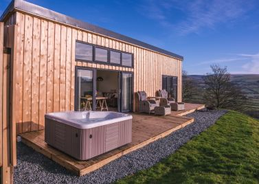 Penlan Lodges