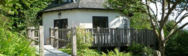 New to Host Unusual: Kinlochlaich Treehouse, Culbin Edge, Loch Tay Vacations and Big Sky Lodges