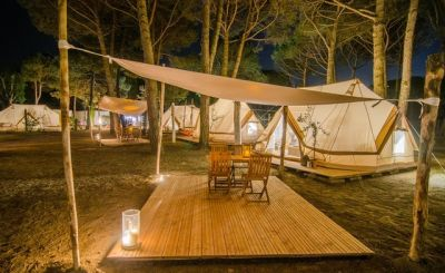 Introducing the Nordisk Village Project: Glamping that Tells a Story