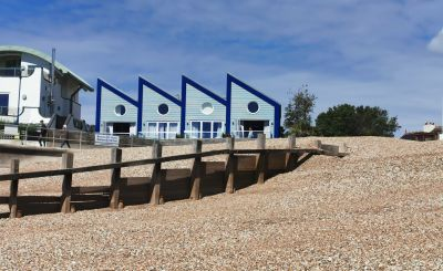 Tried and Tested: Beachcroft Hotel Beach Hut Suites, West Sussex