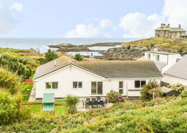Trearddur Bay Beach House