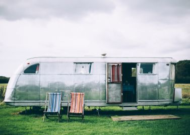 Vintage Vacations Airstreams