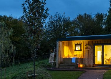 The Roost Glamping
