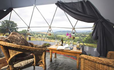 Our Top 20 Best Rural Welsh Getaways