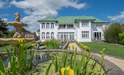 Meet the Owners: The Art Deco House UK, Isle of Wight