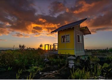 Kapalana Tiny House