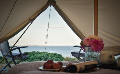 WIN a 3 Night Luxury Glamping Stay with The Pop-Up Hotel!
