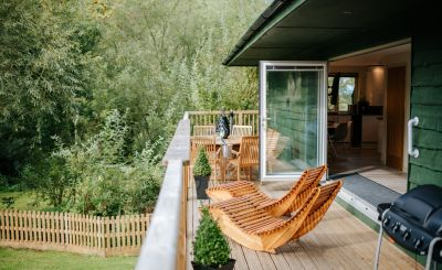 New to Host Unusual: Eight Unmissable UK Stays