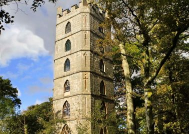 Brynkir Tower