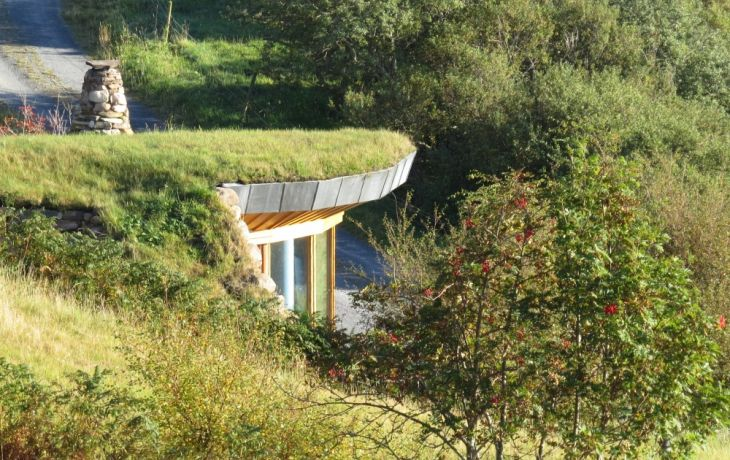 New to Host Unusual: hillside brochs, eco bothies, glamping and a historic tower.