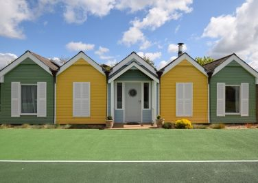 Sussex Eco Huts