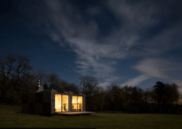 Brockloch Eco Retreat