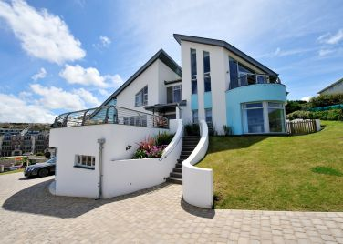 Eco Homes For Sale Newquay