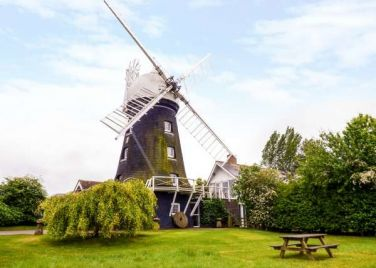 Barrowden Windmill